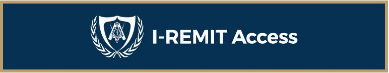 iRemit access
